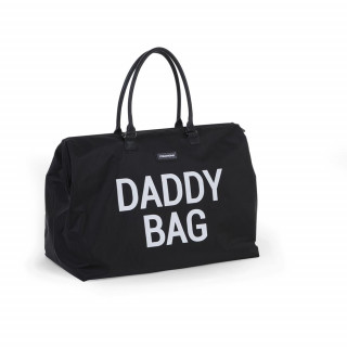 CHILDHOME DADDY BAG BIG, RUCNA TORBA, CRNA