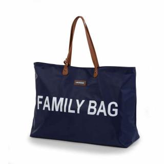 CHILDHOME FAMILY BAG NAVY