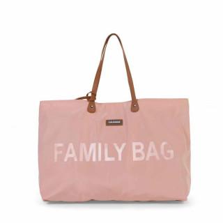 CHILDHOME FAMILY BAG PINK