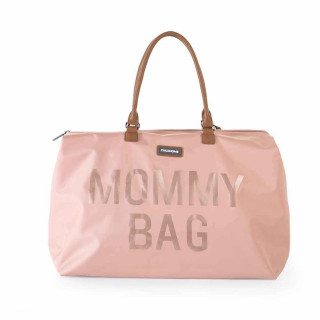 CHILDHOME MOMMY BAG BIG, RUCNA TORBA, PINK
