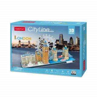 CUBICFUN CITY LINE LONDON