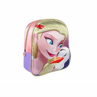 CERDA FROZEN 3D RANAC ELSA I OLAF