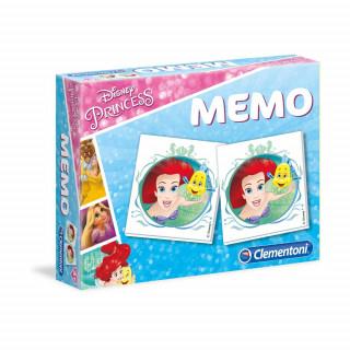 MEMO SET PRINCESS