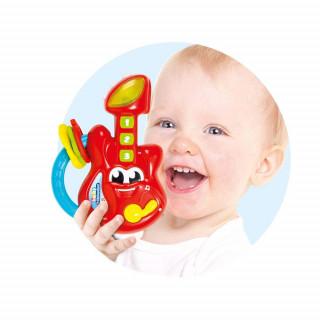 CLEMENTONI BABY GITARA ZVECKA