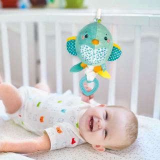 CLEMENTONI BABY MUZICKA PTICICA