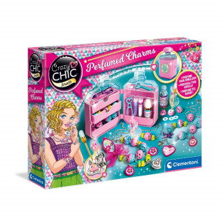 CRAZY CHIC PERFUMED CHARMS