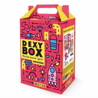 DEXY BOX DEVOJCICE