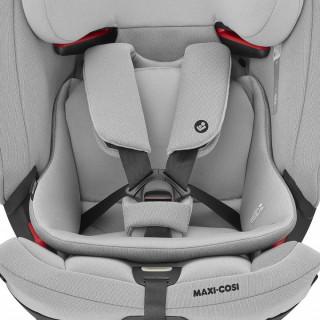 MAXI COSI AUTO SEDISTE TITAN PRO AUTHENTIC GREY GRUPA 1/2/3