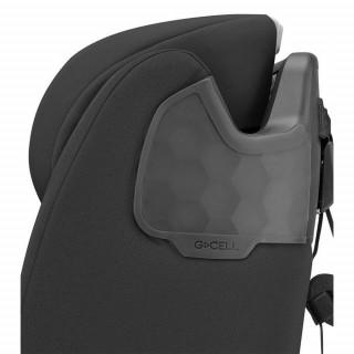 MAXI COSI AUTO SEDISTE TITAN PRO AUTHENTIC BLACK GRUPA 1/2/3
