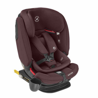 MAXI COSI AUTO SEDISTE TITAN PRO AUTHENTIC RED GRUPA 1/2/3