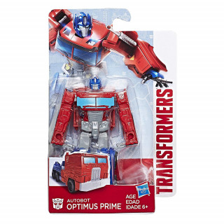 TRANSFORMERS AUTHENTIC FIGURA ASST
