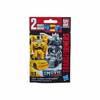 TRANSFORMERS TINY TURBO CHARGERS ASST