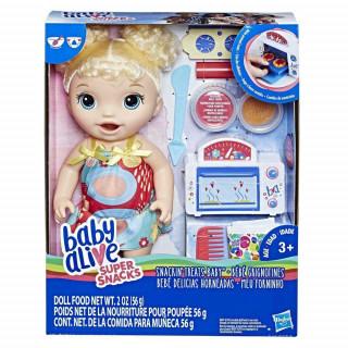 BABY ALIVE SUPER GRICKALICE SET