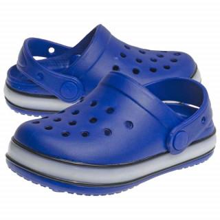 POLLINO PAPUCE BLUE