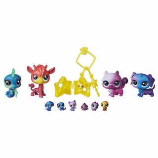 LPS COSMIC COLLECTION SET