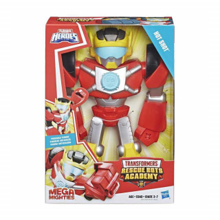 TRANSFORMERS MEGA MIGHTERS FIGURE ASST
