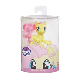 MY LITTLE PONY MISS NAJLEPSA GRIVA ASST
