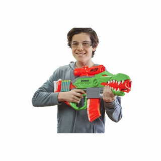 NERF SUPER SOAKER  DINOSQUAD RAMPAGE