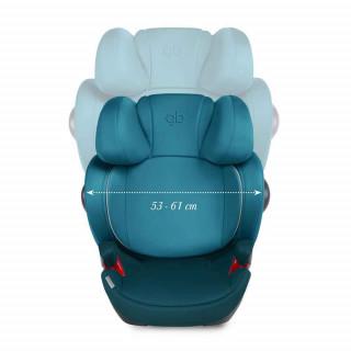 GB AUTOSEDISTE ELIAN-FIX GRUPA  2/3 15-36KG BLUE