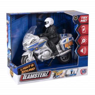 TEAMSTERZ POLICIJSKI MOTOR