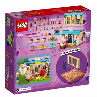 LEGO JUNIORS STEPHANIE'S LAKESIDE HOUSE