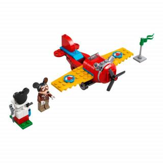 LEGO 4+ MICKEY MOUSE'S PROPELLER PLANE