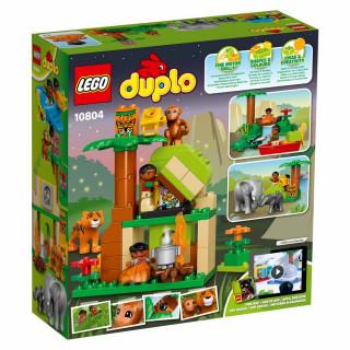 LEGO DUPLO TOWN JUNGLE