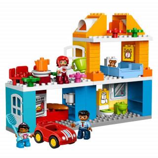 LEGO DUPLO FAMILY HOUSE