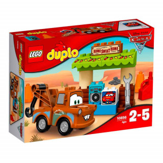 LEGO DUPLO CARS MATER'S SHED 1