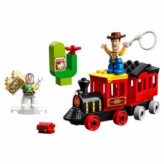LEGO DUPLO TOY STORY TRAIN