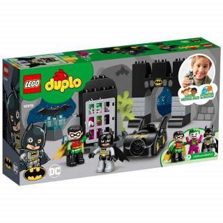 LEGO DUPLO BATCAVE