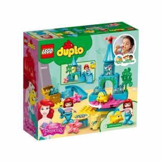 LEGO DUPLO ARIELS UNDERSEA CASTLE