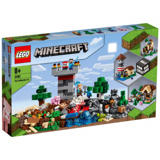 LEGO GAME THE CRAFTING BOX 3.0