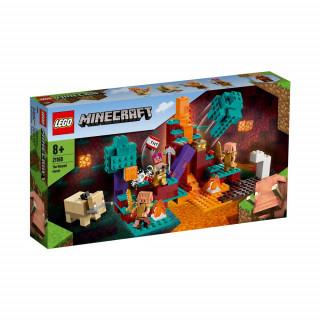 LEGO MINECRAFT TBD-MINECRAFT-5-2021