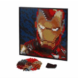 LEGO MARVEL IRON MAN