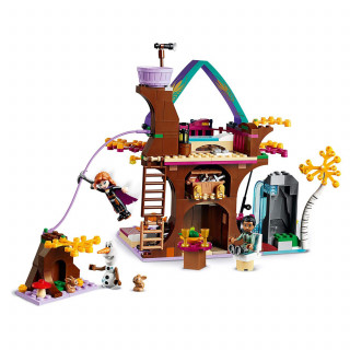 LEGO DISNEY PRINCESS ENCHANTED TREEHOUSE