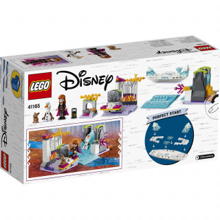 LEGO DISNEY PRINCESS ANNA S CANOE EXPEDITION