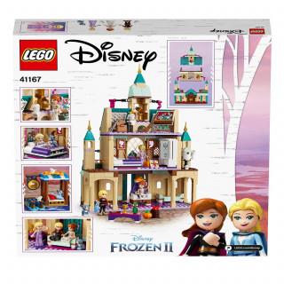 LEGO  DISNEY PRINCESS ARENDELLE CASTLE VILLAGE