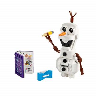 LEGO  DISNEY PRINCESS OLAF