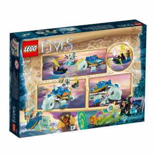 LEGO VILENJACI NADIA   WATER TURTLE AMBUSH