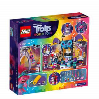 LEGO TROLLS VOLCANO ROCK CITY CONCERT