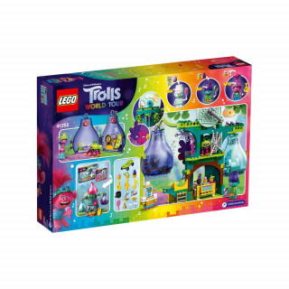 LEGO TROLLS POP VILLAGE CELEBRATION