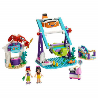 LEGO FRIENDS UNDERWATER LOOP