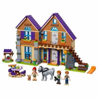 LEGO FRIENDS MIA S HOUSE