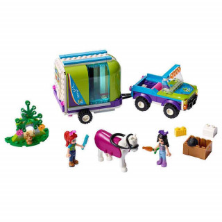 LEGO FRIENDS MIAS HORSE TRAILER
