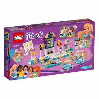 LEGO FRIENDS STEPHANIES GYMNASTICS SHOW