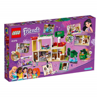 LEGO FRIENDS HEARTLAKE CITY RESTAURANT