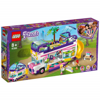 LEGO FRIENDS FRIENDSHIP BUS