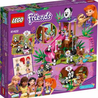 LEGO FRIENDS PANDA JUNGLE TREE HOUSE