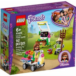 LEGO FRIENDS OLIVIAS FLOWER GARDEN